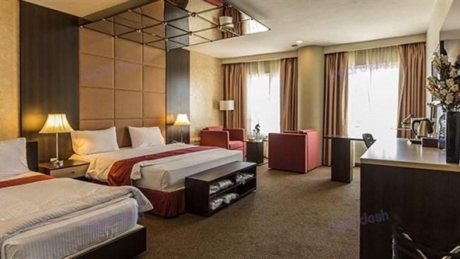 هتل های بخش خصوصی با پذیرش بیماران کرونایی از زیان خود می کاهند